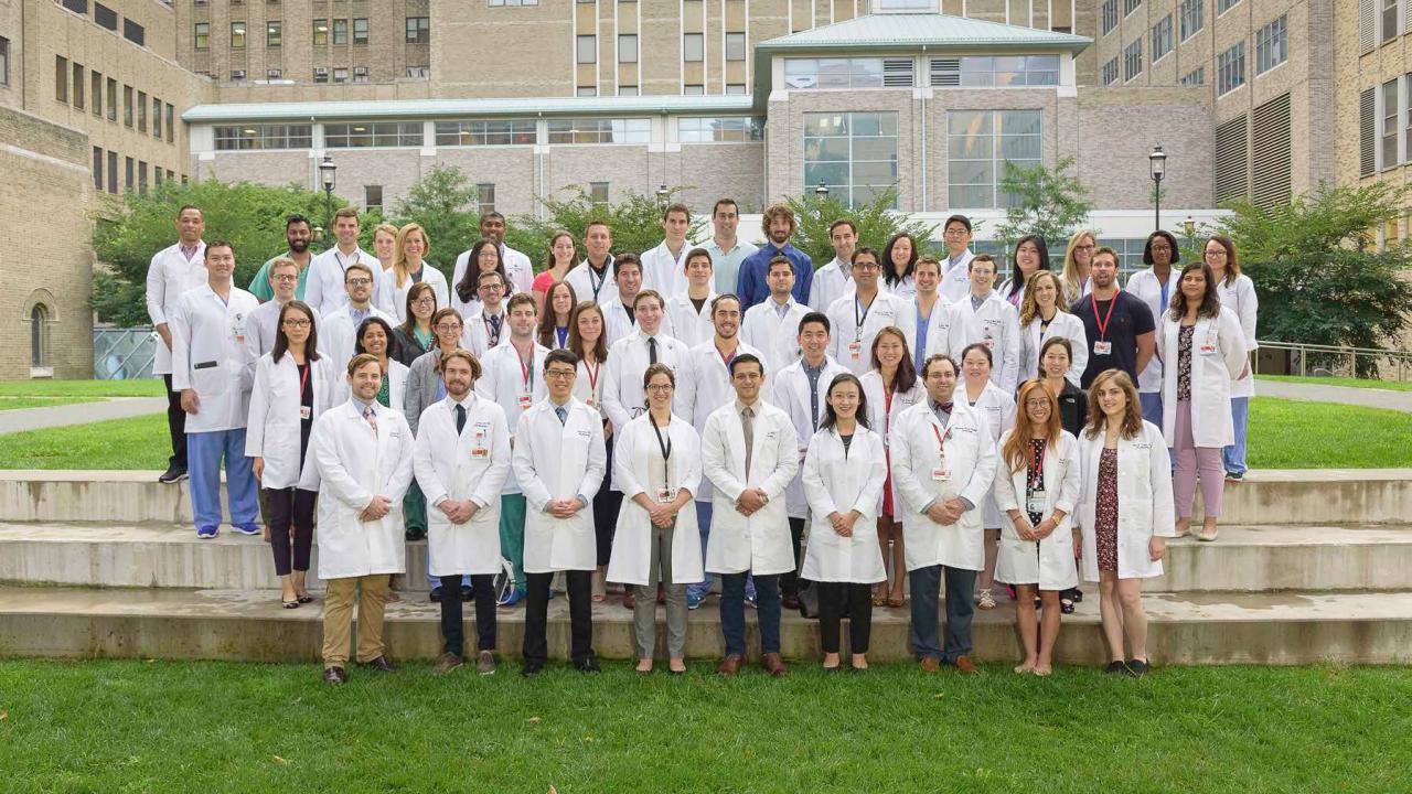 Residency Program | Anesthesiology